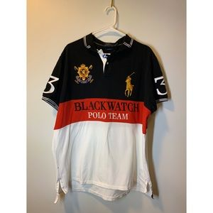 Polo Ralph Lauren Polo Black Watch Jersey
